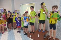Robert Olšar 4.místo sprinterský víceboj